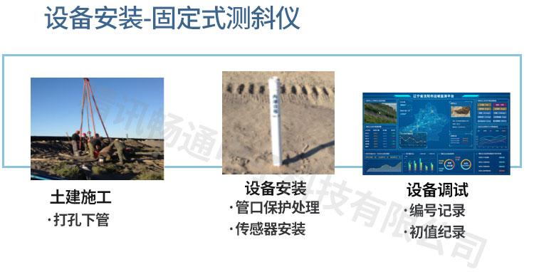 隧道监测系统