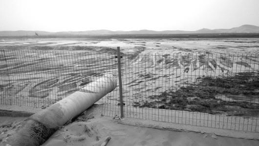 水质监测解决方案